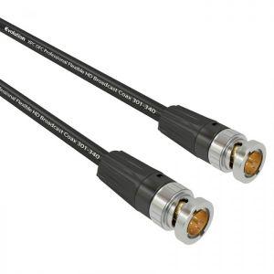Flexibilný HD BNC kábel