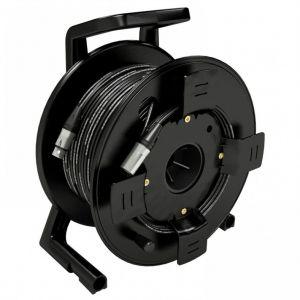 XLR kábel na bubne