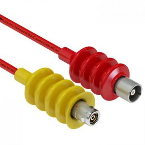 Lemo Triax kamera kábel